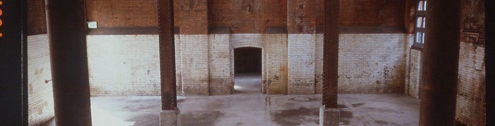 The Wapping Project Archive