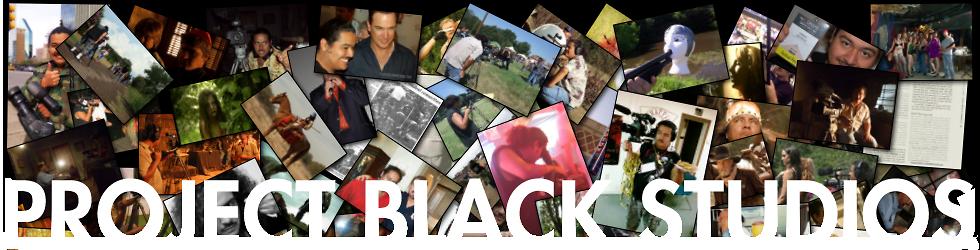 Project Black Studios