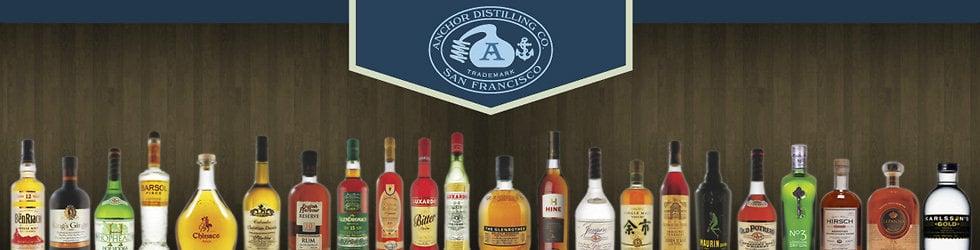 Anchor Distilling Co.