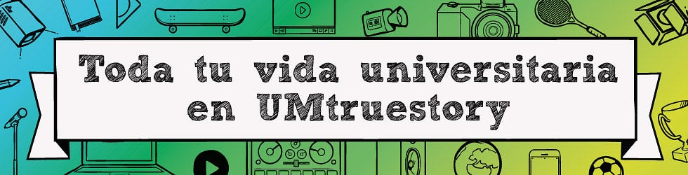 #UMtruestory