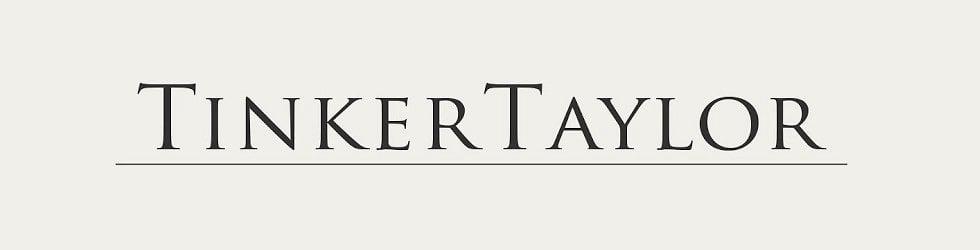 Tinker Taylor | Promotional & Marketing
