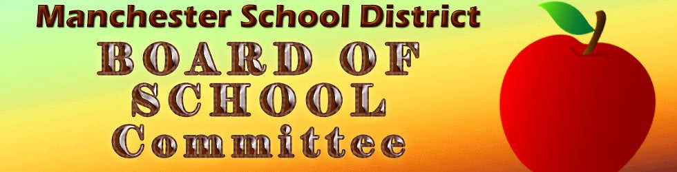 MSD Board of School Committee - Full Board
