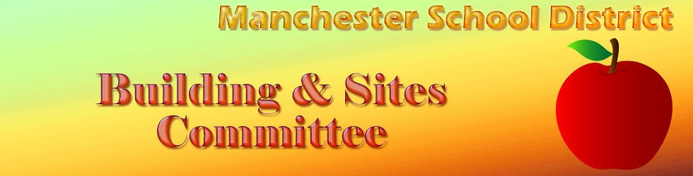 MSD Building & Sites Committee
