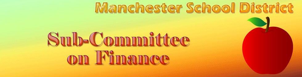 MSD Sub-Committee on Finance