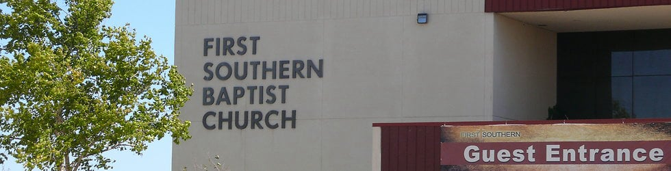 FirstSouthern.tv Worship Service