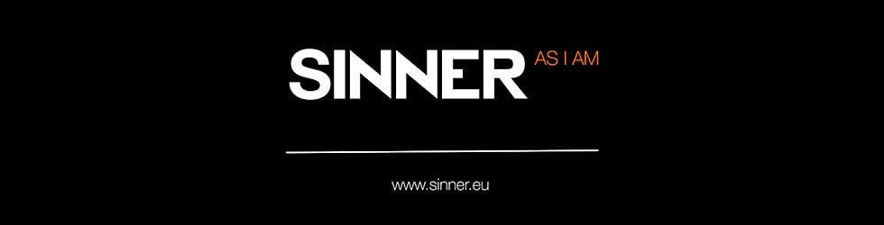 SINNER | AS I AM