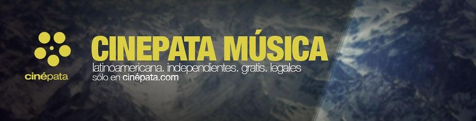 Cinépata Música