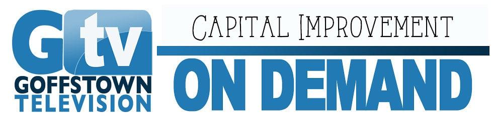 Capital Improvement