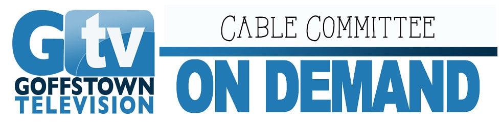 Cable Committee