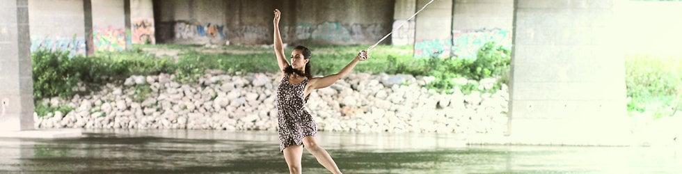 [Dance series]