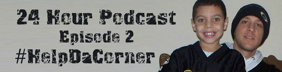 #24HourPodcast