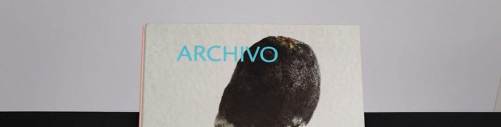 ARCHIVO books