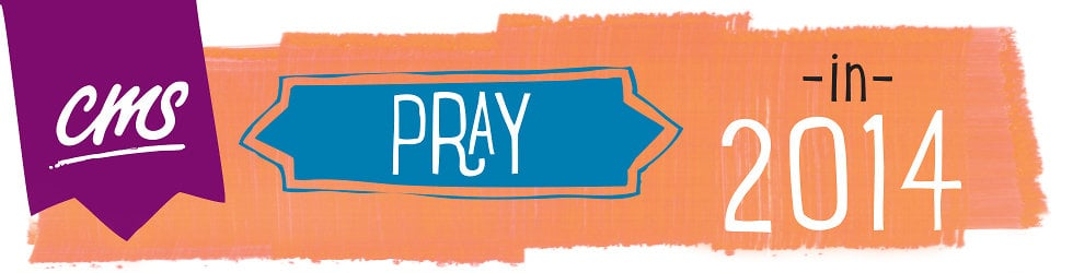 Pray in 2014