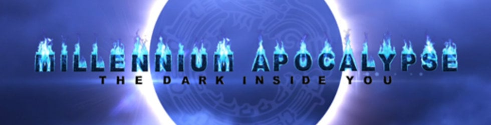Millennium Apocalypse: The Dark Inside You