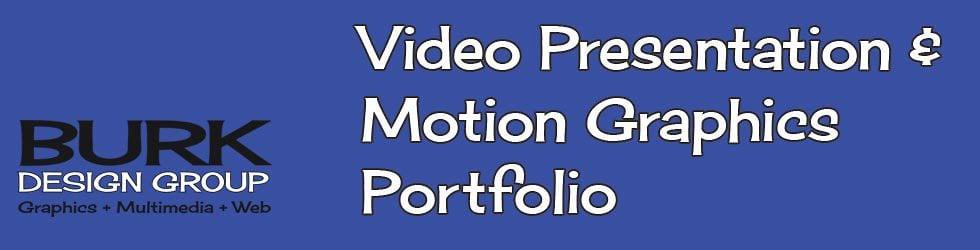 Burk Design Group: Video Gallery