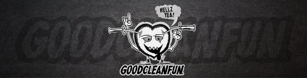 GoodCleanFun