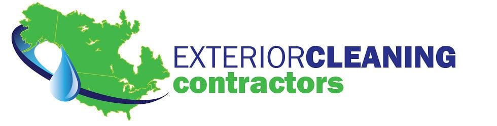 Exterior Cleaning Contractors