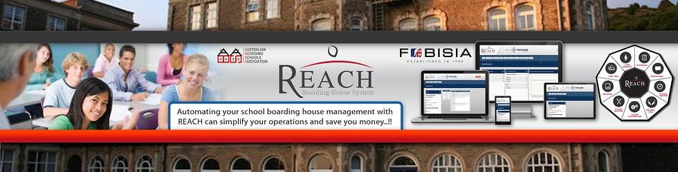 Boarding School Software by REACH Boarding