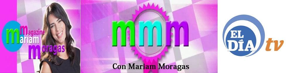 Magazine Mariam Moragas