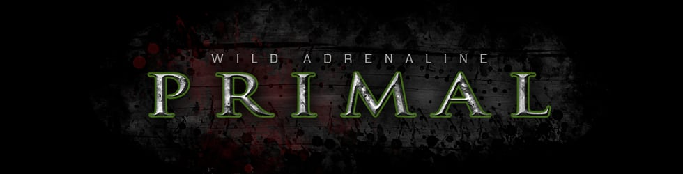 Wild Adrenaline: PRIMAL