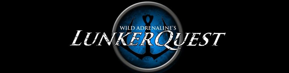Wild Adrenaline: LUNKERQUEST