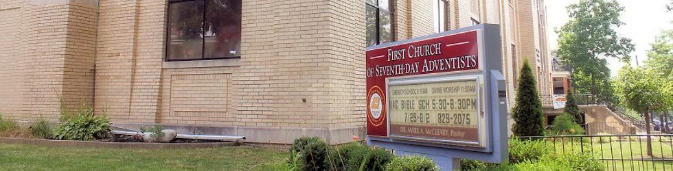 First Church of Seventh-day Adventists of Washington DC