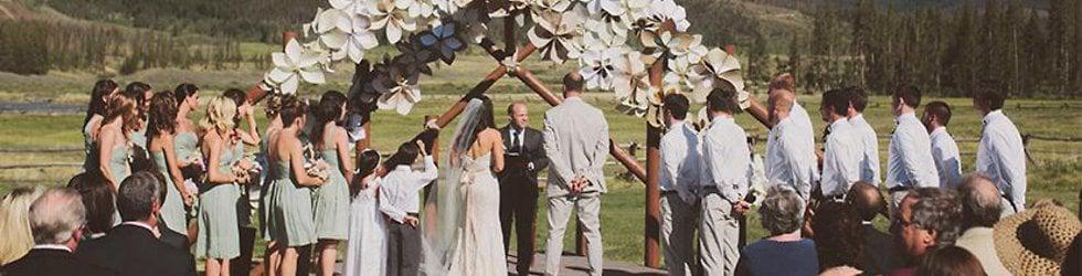 Toast Wedding Films