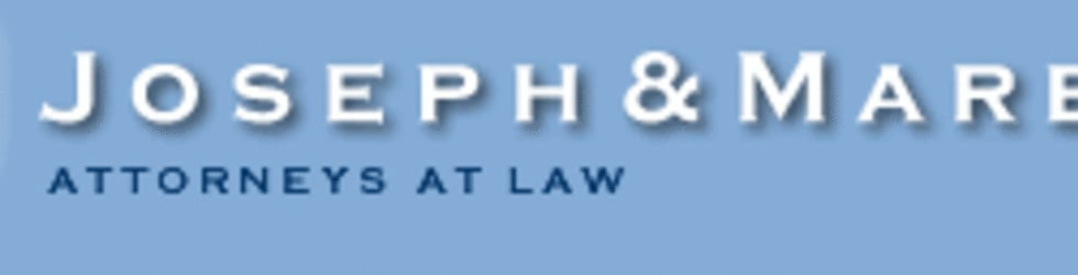 Joseph & Marees, P.A. Florida's Premier Commercial Litigation and Collection Law Firm