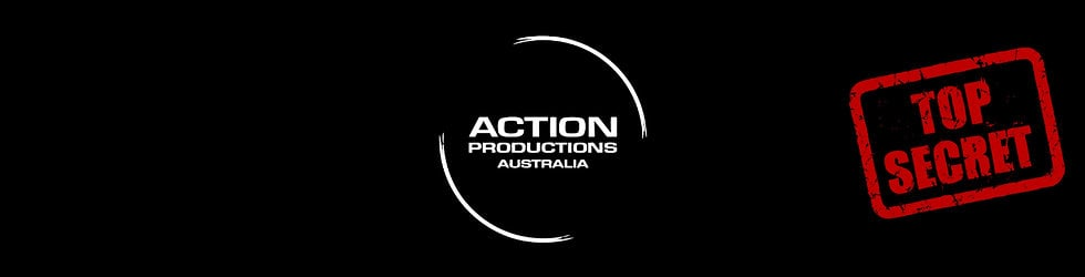Action Productions Australia / CLIENT LOGIN AREA