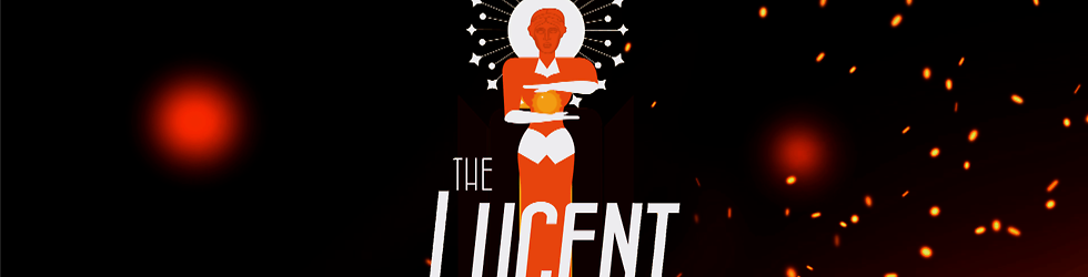 2014 Lucent Awards - The Marriott .. New Orleans, LA.