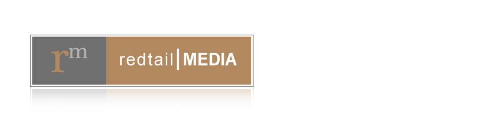 redtail|MEDIA Sample Work