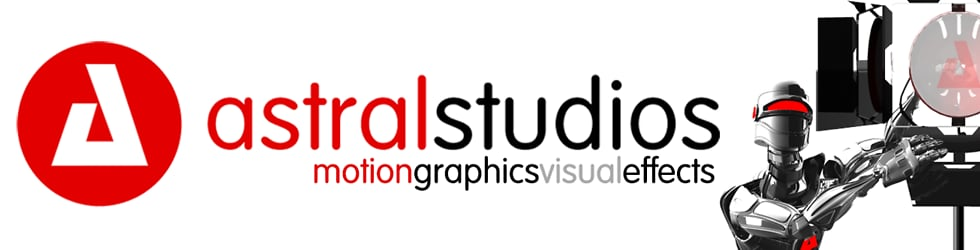 MOTION GRAPHICS AND VISUAL EFFECTS