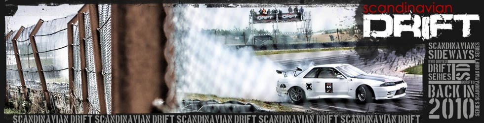 Scandinavian Drift