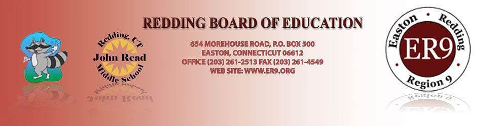 Redding Board of Education Meetings