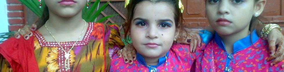 ILyas Sherwani (NAAT)