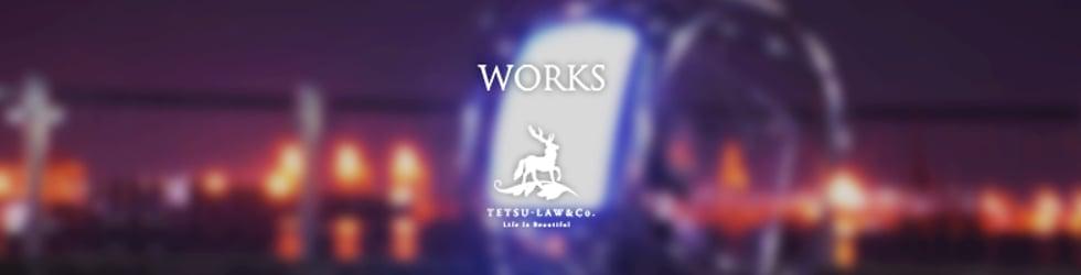 TETSU-LAW & Co. Ltd. Visualize it!