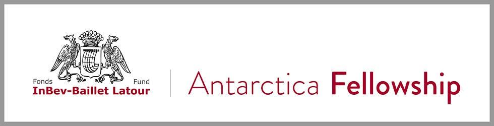 InBev-Baillet Latour Antarctica Fellowship