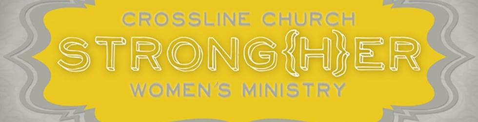 Strongher - Women's Bible Study