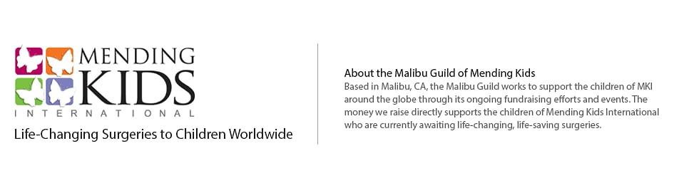 Malibu Guild of Mending Kids International