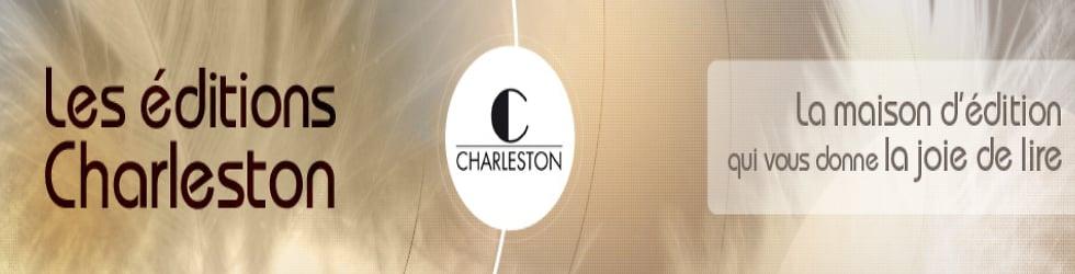 Les éditions Charleston
