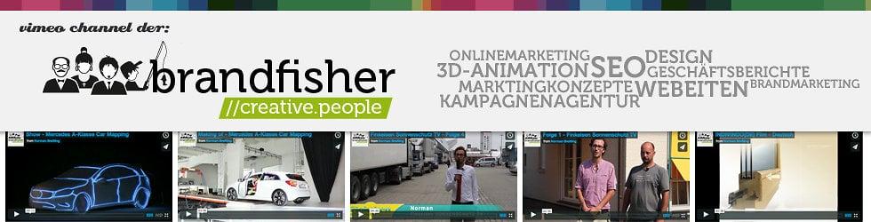 Agenturprojekte der Brandfisher Werbeagentur Bremen