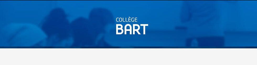 Le Collège Bart