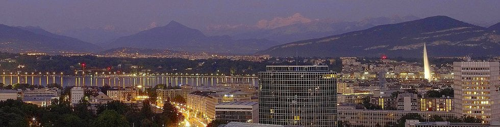 InterContinental Geneva