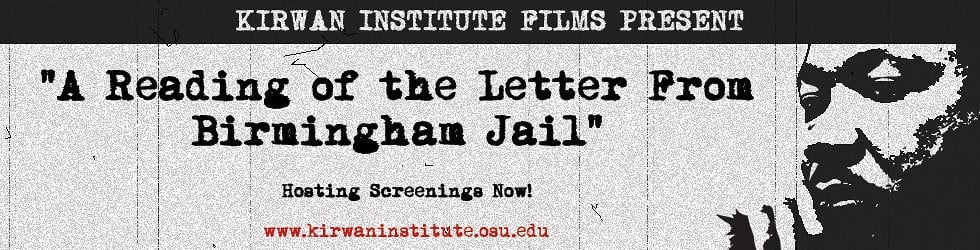 compare letter from birmingham jail and