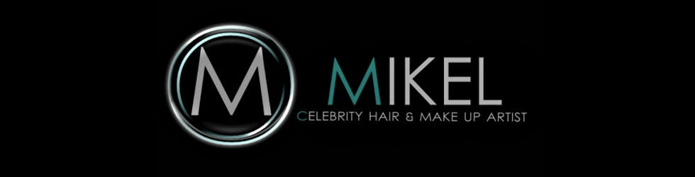 CELEBRITY HAIR & MAKEUP ARTIST MIKEL CAIN
