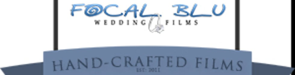 Focal Blu Wedding Films