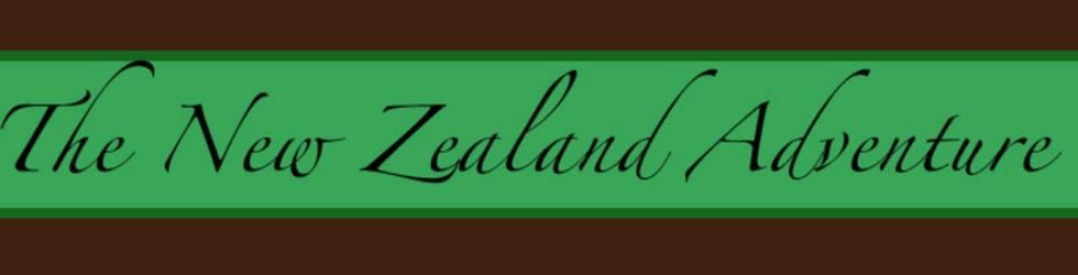 The New Zealand Adventure