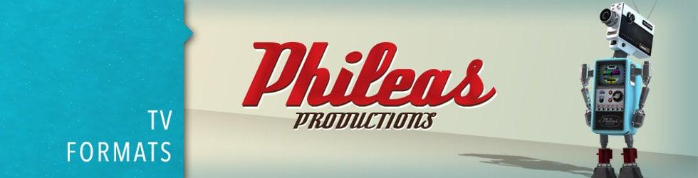 Phileas TV Formats