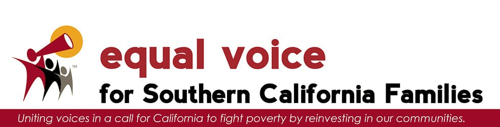 Equal Voice SoCal Online Vimeo Channel