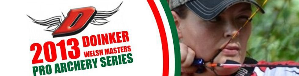 2013 Doinker Welsh Masters